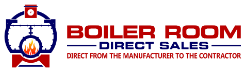 Boiler Room Direct Sales